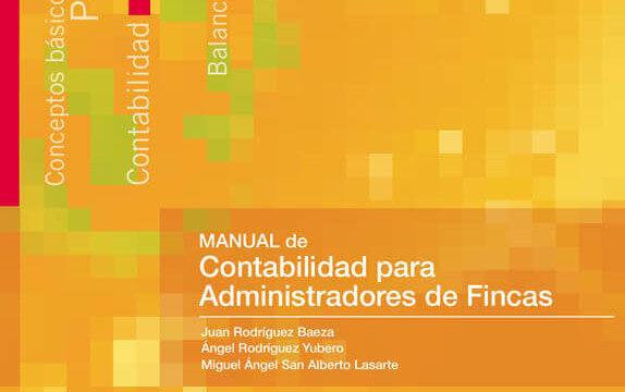manual de contabilidad para administradores de fincas