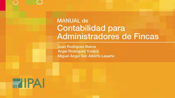 manual contabilidad